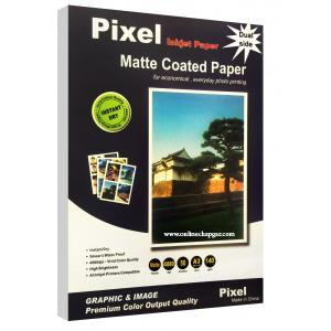 کاغذ 140 گرم مات پیکسل A3