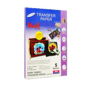کاغذ 190 گرم سابلیمیشن یونیک