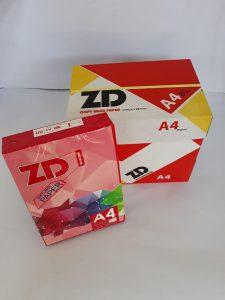 کاغذ لیزری ZD