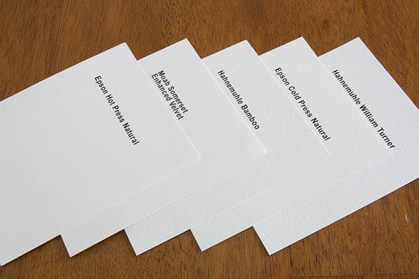 پرفروش ترین کاغذهای گلاسه انلاین چاپگر