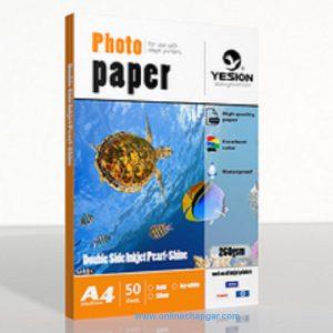 کاغذ 190 گرم یسان دورو