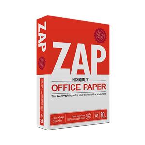 کاغذ لیزری زاپ