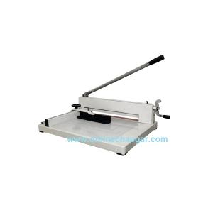 دستگاه برش کاغذ فلزی مدل 806 A4
