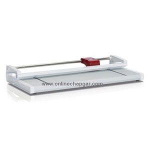 دستگاه برش کاغذ دستی روتاری 075