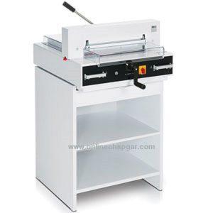 دستگاه برش کاغذ اتوماتیک برقی مدل 4350