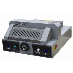 دستگاه برش کاغذ برقی مدل 320
